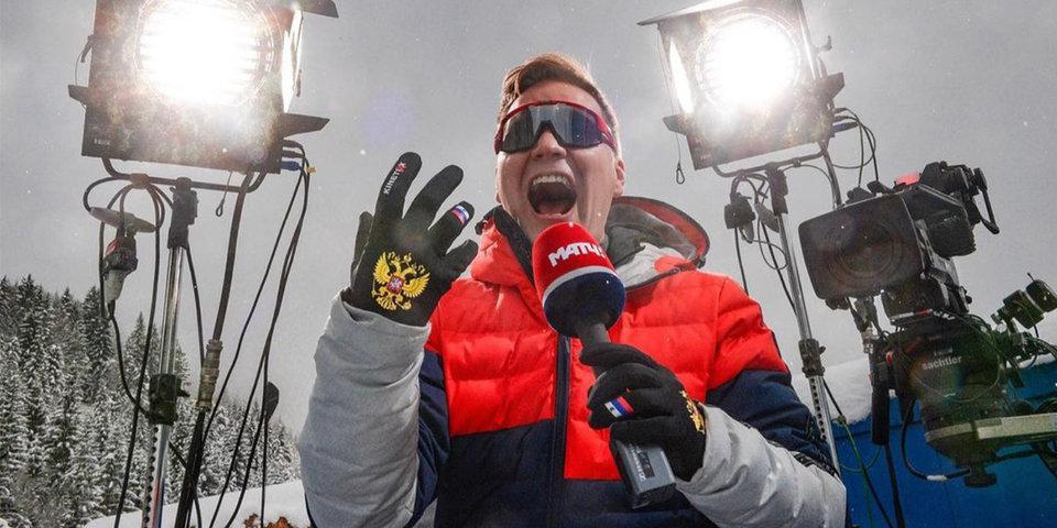 Илья Трифанов — о ситуации с Губерниевым: «Не представляю, что будет, когда мы приедем на очередной биатлонный сезон»