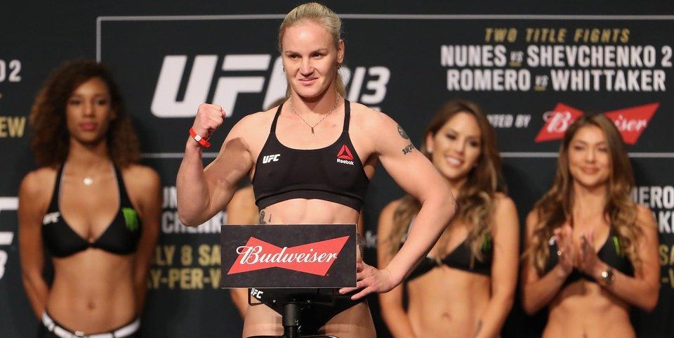 «Моей целью остается пояс». День, когда в UFC может появиться русская чемпионка