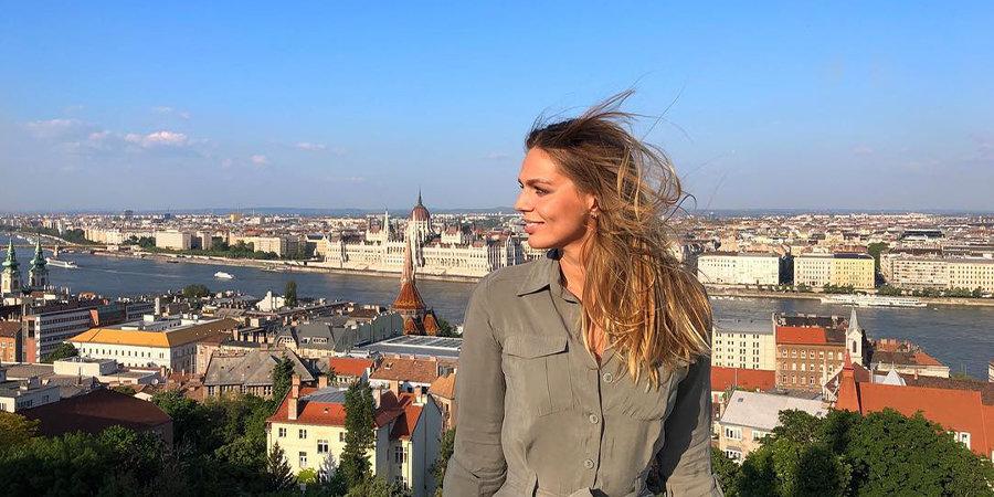 «Послала бы Кинг воздушный поцелуй!» Юлия Ефимова ответила на ваши вопросы про купальники, хобби, скандалы и знаковые победы