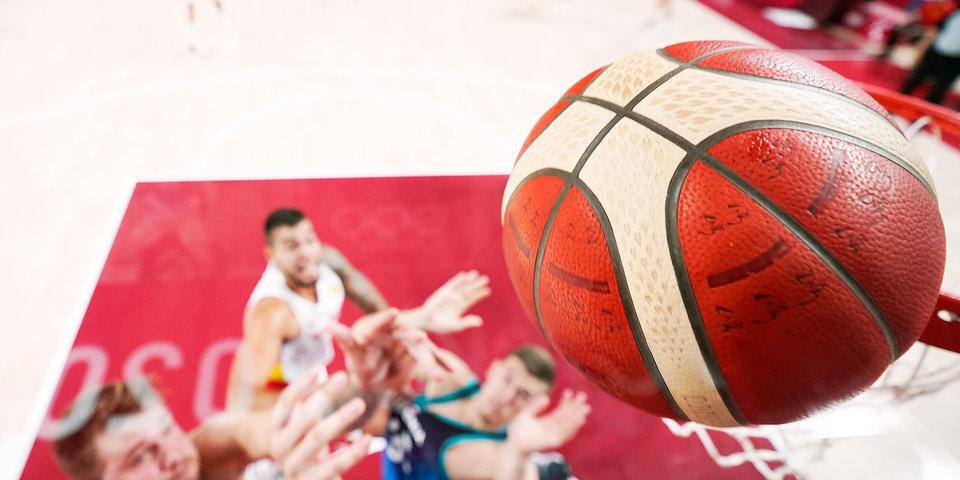 Миличич возглавил сборную Польши по баскетболу