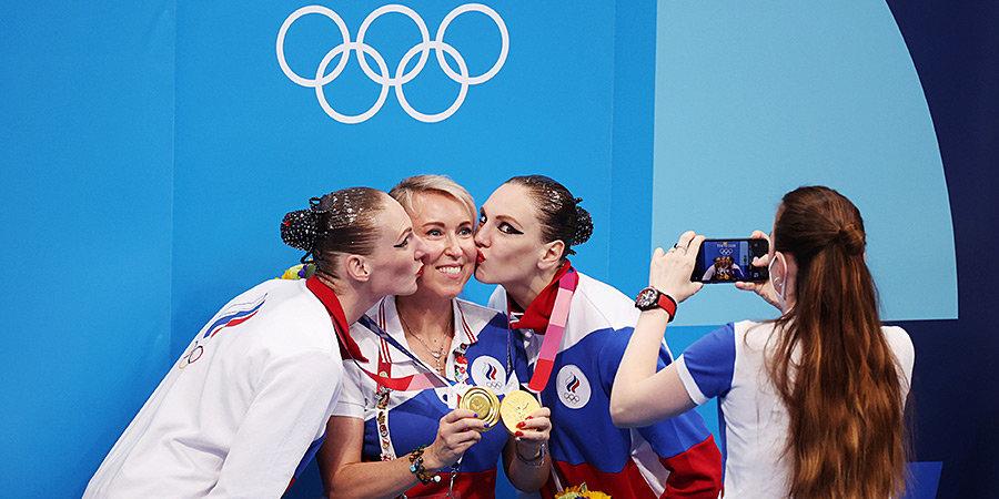 Татьяна Данченко — об инциденте с диджеем: «Девчонки ему сказали: «Увидишь нашего тренера — беги!»