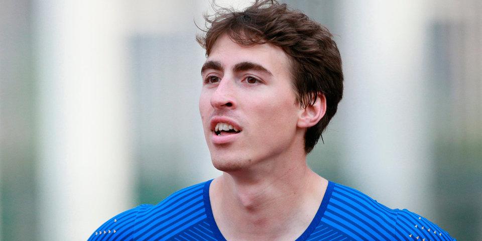 Шубенков победил на этапе «Бриллиантовой лиги» в Лозанне