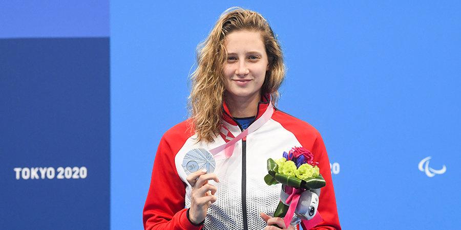 Все медали Паралимпиады 2 сентября. У России 3 серебряных и 5 бронзовых наград
