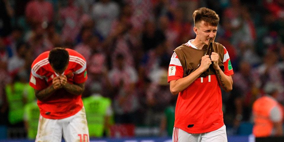«Ваши игроки не верили в успех потому, что страна в них не верила»