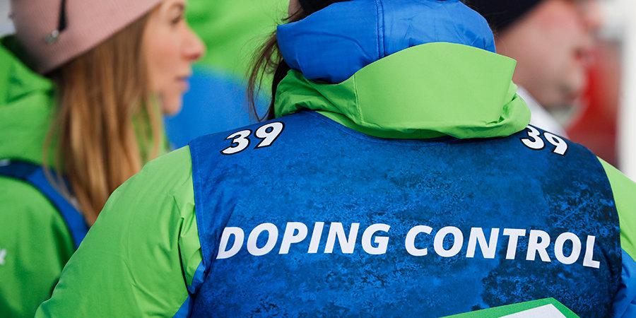 Свищев рассказал об инициативе Госдумы ужесточить наказание за допинг