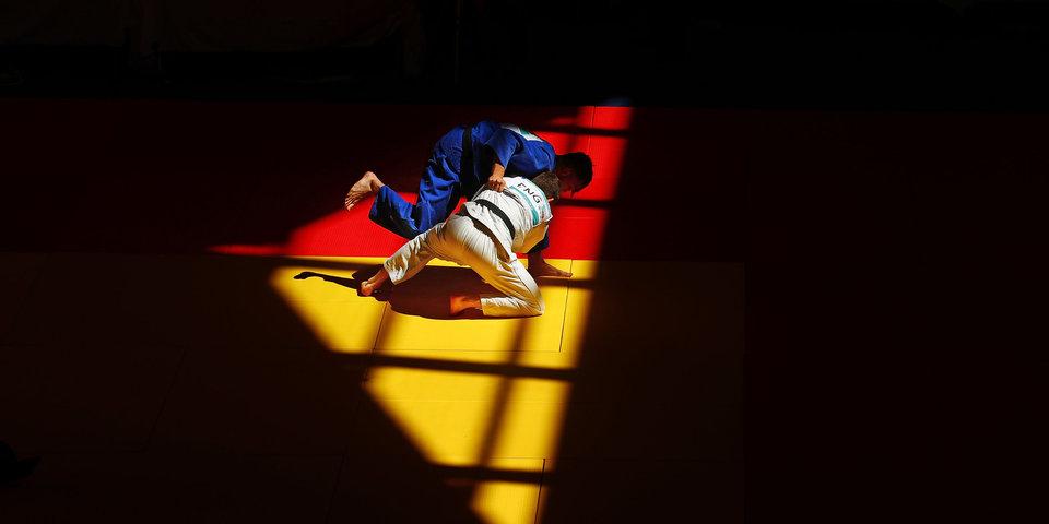 Зачинщики драки на турнире по дзюдо в Каспийске дисквалифицированы на два года