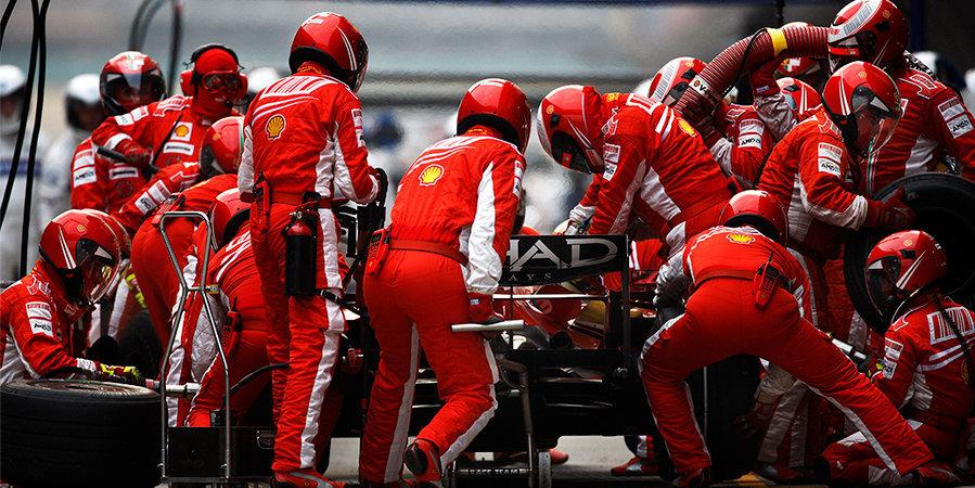 Бензин вместо электромоторов, возвращение дозаправок и чемпион «Ф-2» среди участников. Какие реформы необходимы «Формуле-1»?