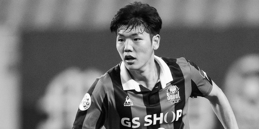 В Сеуле найден мертвым чемпион Кореи