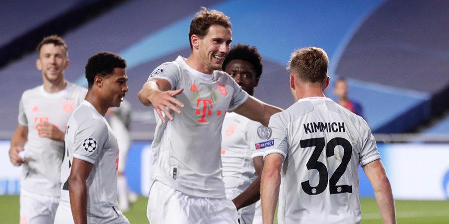 Рашид Рахимов: «Бавария» ни в коем случае не является фаворитом в финале Лиги чемпионов»