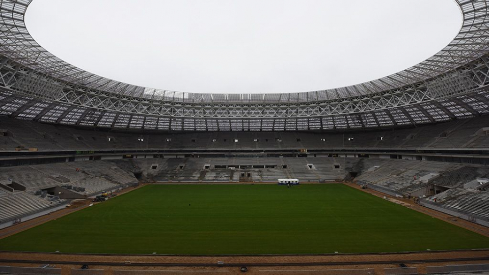 Матч Россия – Аргентина в «Лужниках» пройдет при аншлаге
