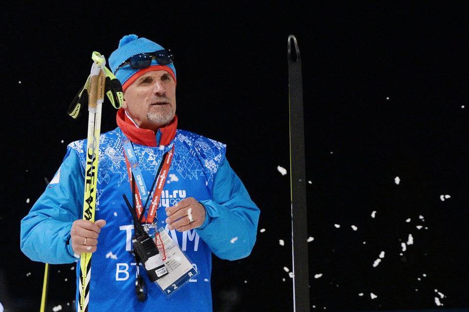 Драчев рассказал, что помешало Лопухову возглавить женскую сборную России