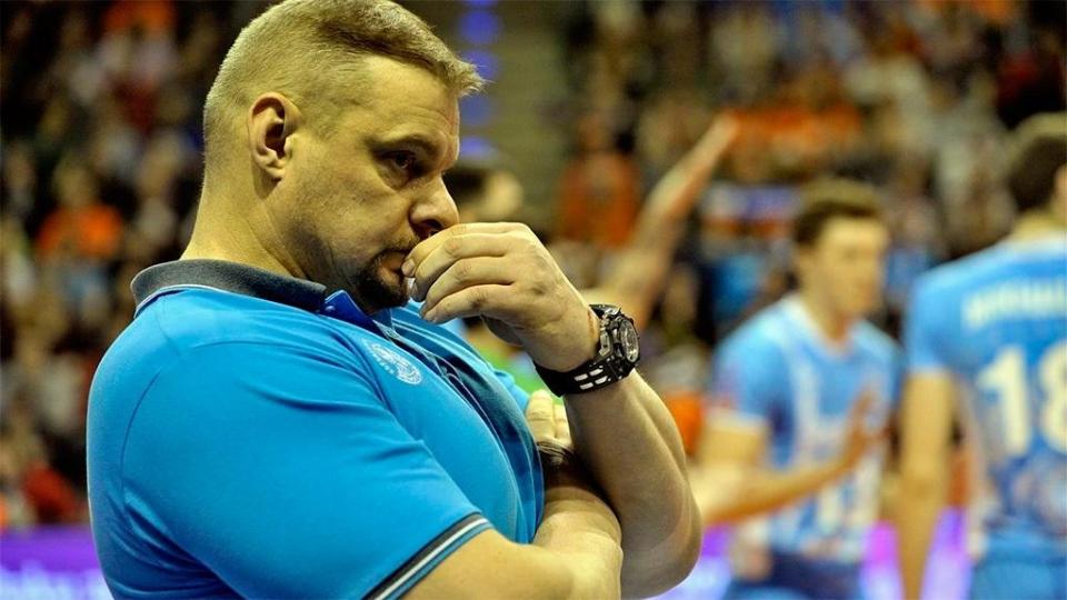 Владимир Алекно: «Мы целый год ждали матча с бразильцами»