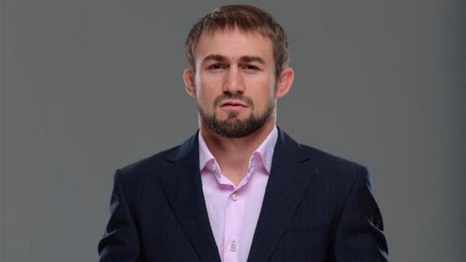 Уволенный из UFC Багаутинов подписал контракт с Fight Nights