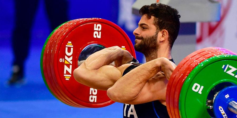 Президент IWF: «Наша борьба с допингом за чистоту тяжелой атлетики еще не закончена»