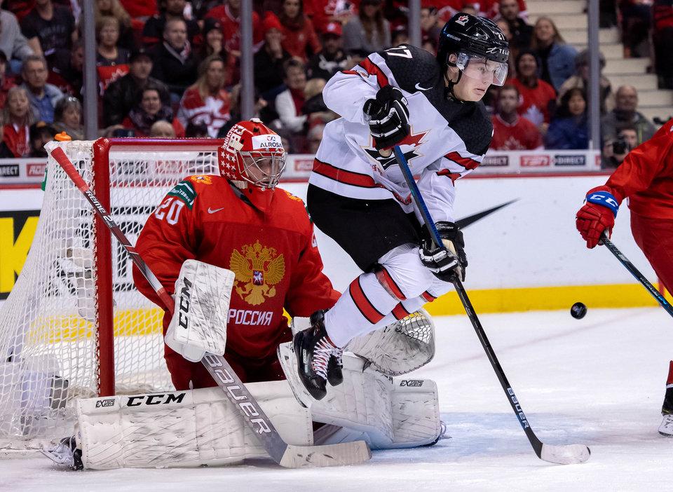 Фото вратарь хоккей