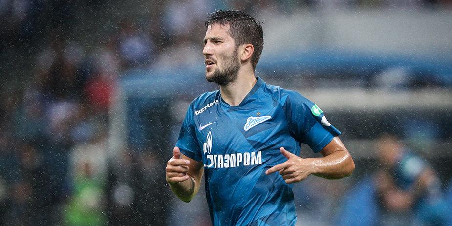 Алексей Сутормин: «О сумме моего перехода договорились клубы и мои представители»