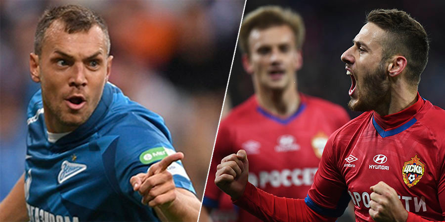 РПЛ вошла в топ-5 лиг по числу заявленных игроков на Евро-2020