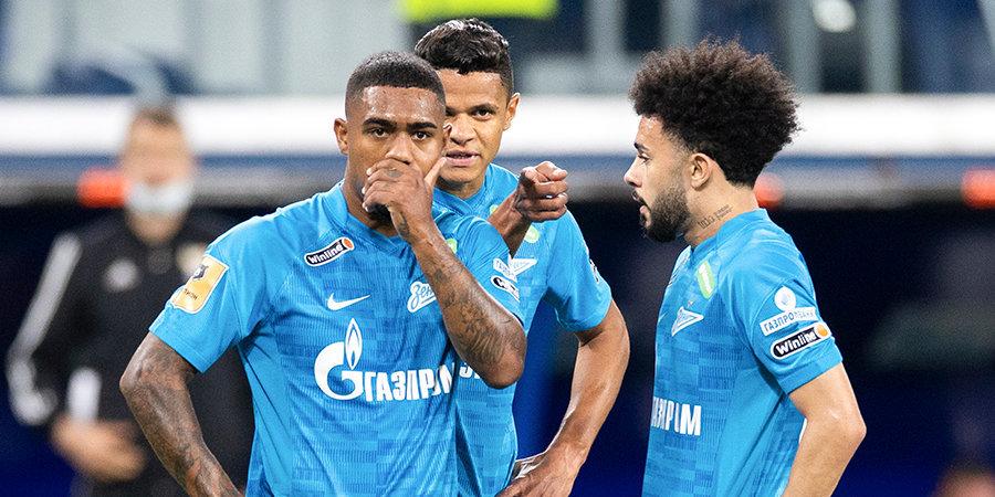 Шанс удивить Европу. Почему «Зенит» может выдать самую результативную Лигу чемпионов при Семаке