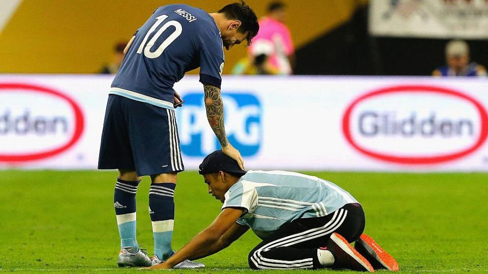 Эдгардо Бауса: «В сборной Аргентины нет зависимости от Месси»