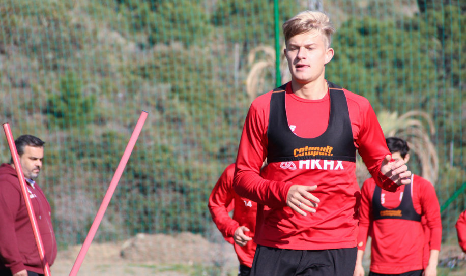 Черчесов вызвал Сорокина в сборную России