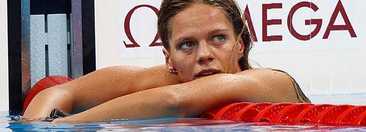 Юлия Ефимова: «Если бы я взяла золото, это стало бы идеальным завершением сказки»