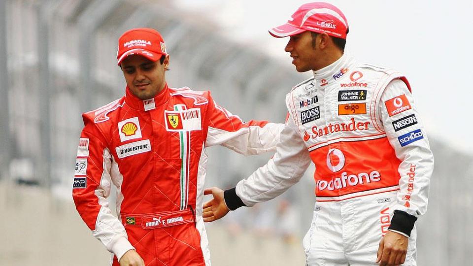 Фелипе Масса: «После 2008 года у «Феррари» никогда не было машины или команды для победы в Кубке конструкторов»