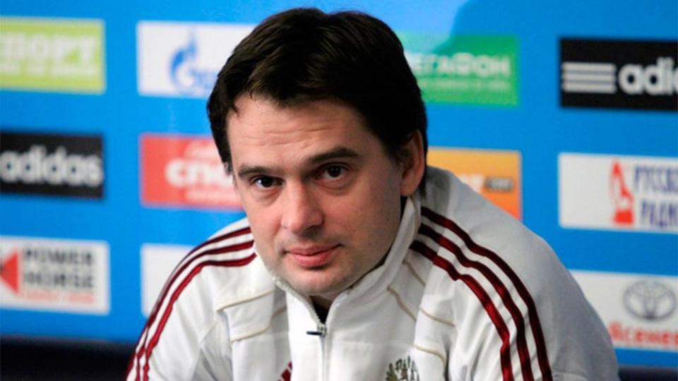Михаил  Лихачев: «После тяжелого матча с овертаймом нужно было ребят разгрузить»