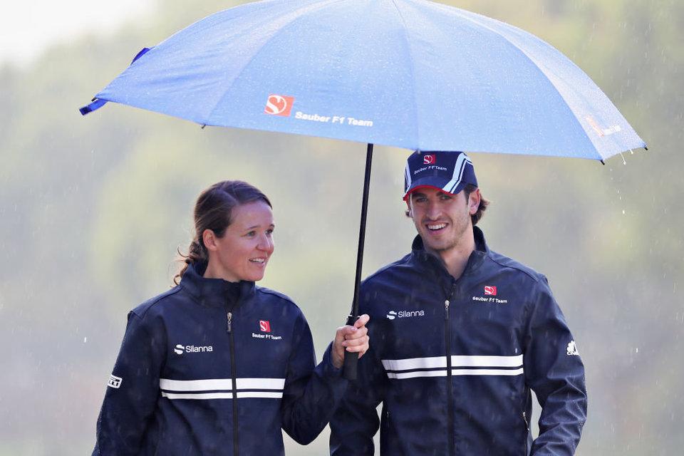 Джовинацци заменит Магнуссена в первой тренировке Гран-при Сингапура