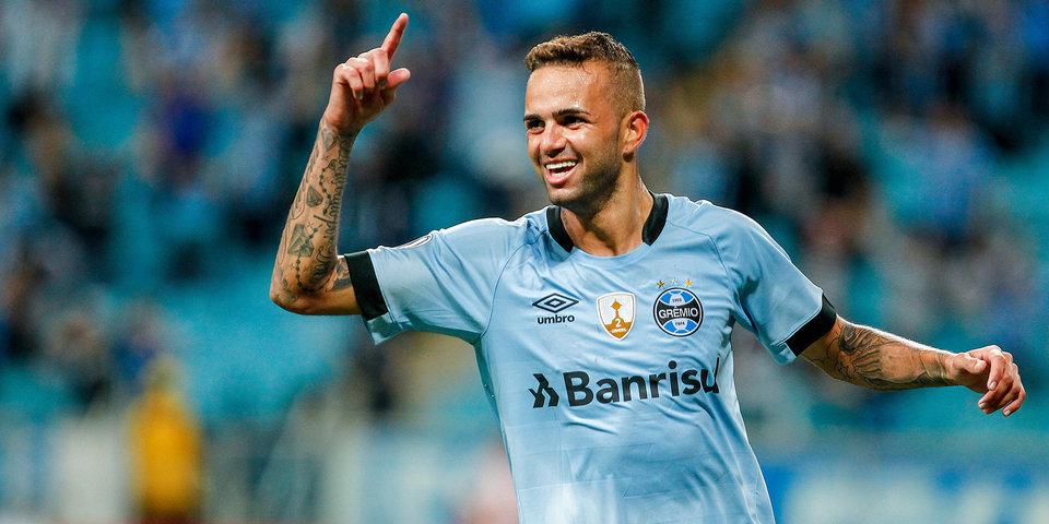 «Гремио» выиграл Кубок Либертадорес и стал последним участником клубного ЧМ