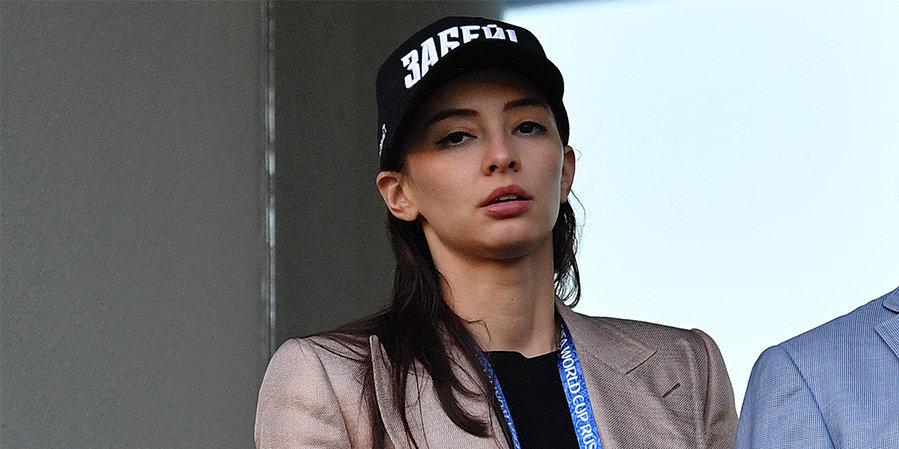 В «Спартаке» прокомментировали включение Салиховой и Алекперова в совет директоров