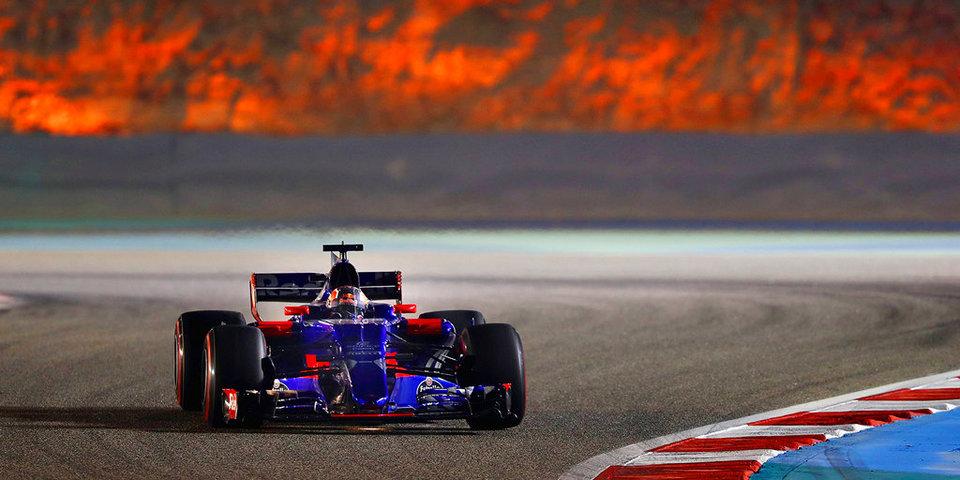 Поул Боттаса, ошибка Квята и песня Грожана. Лучшие моменты квалификации Гран-при Бахрейна