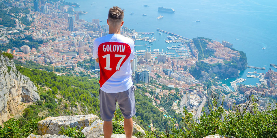 Алексей Миранчук: «Головин принял правильное решение, выбрав «Монако»
