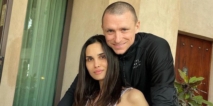 Павел и Алана Мамаевы официально развелись