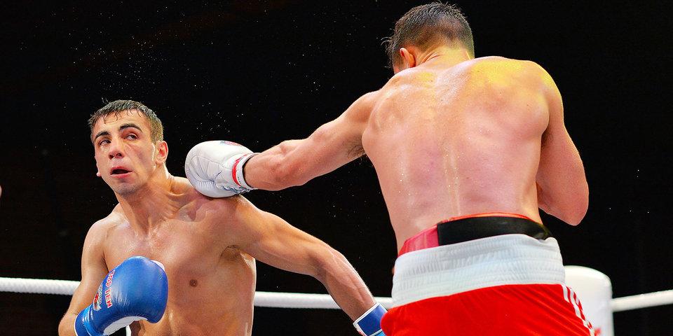 Бутаев выйдет на ринг в рамках вечера бокса на Красной площади