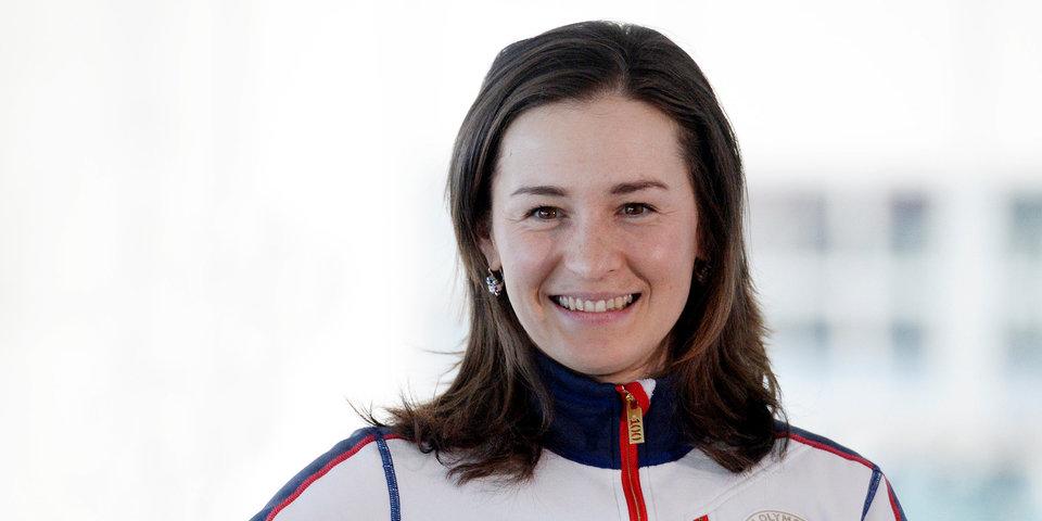 Виткова выиграла гонку преследования на домашнем ЧМ, Васильева – 8-я