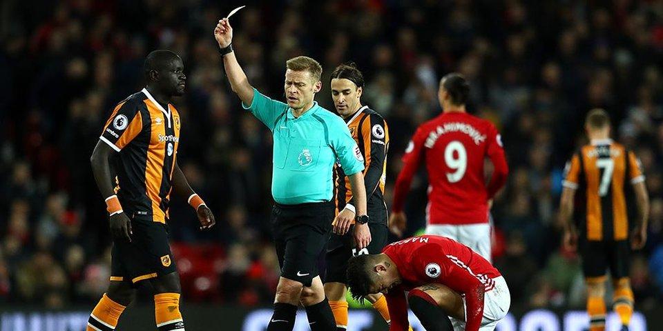 «Халл» опять не проигрывает «Манчестер Юнайтед»