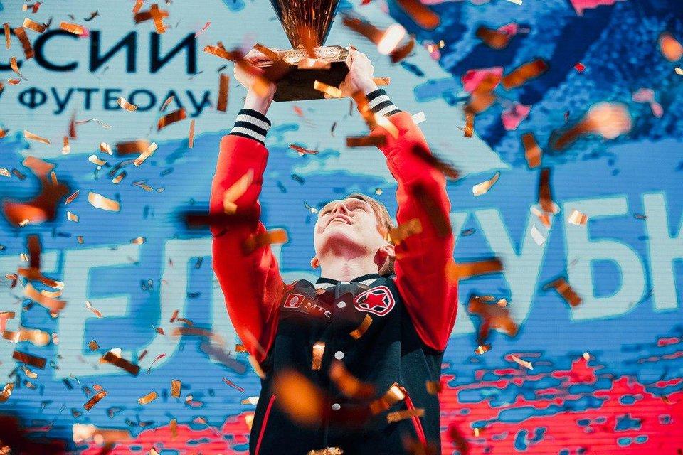 Обладатель Кубка России остался без клуба