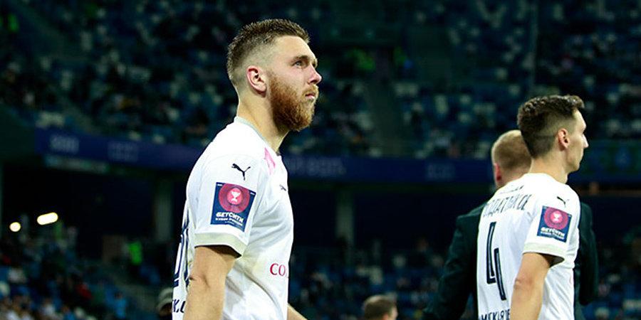 Дмитрий Азаров: «Надеемся, что вот с той игрой, с укреплением менеджмента «Крылья Советов» смогут закрепиться в высшем дивизионе»
