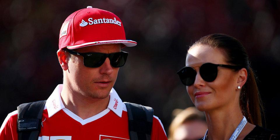 Райкконен взял поул в Монце, переписав историю «Формулы-1». Сироткин начнет гонку 12-м