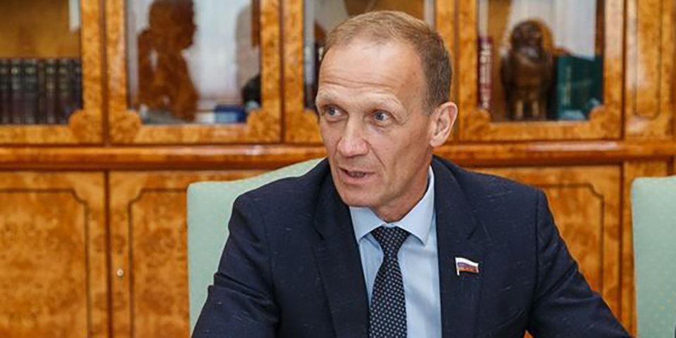 Владимир Драчев: «Министерство спорта запросило дополнительную информацию по работе тренеров»