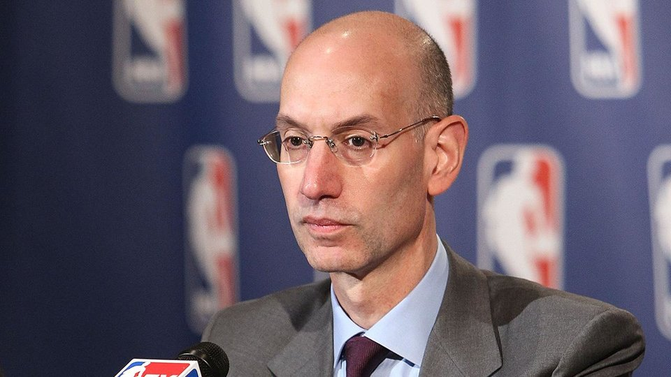 Комиссионер НБА: «Ситуация в «Миннесоте»? Им нужно разобраться с этим»