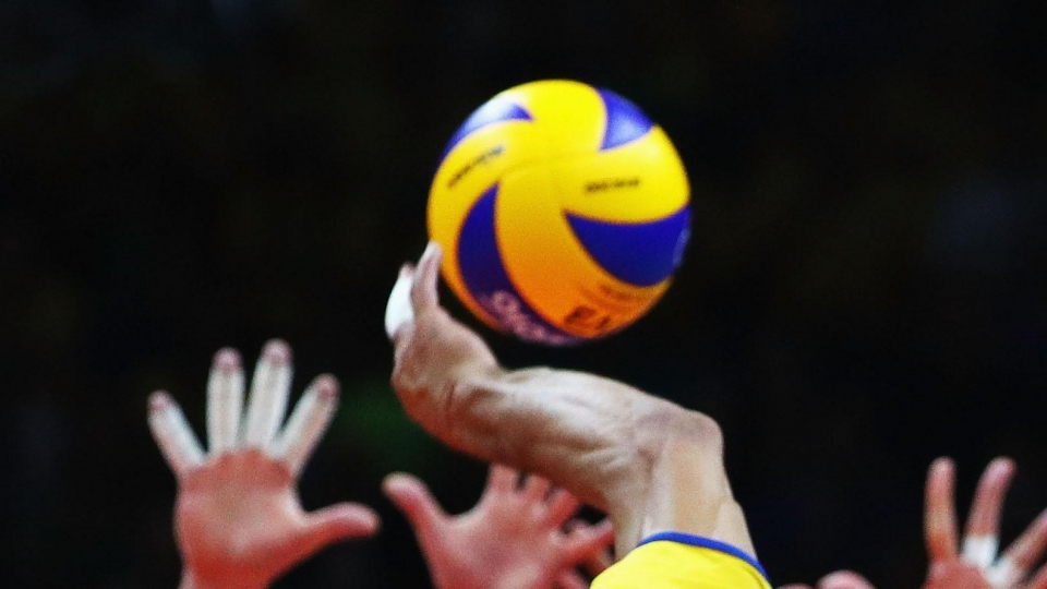 Российские волейболисты одержали вторую победу в Лиге наций