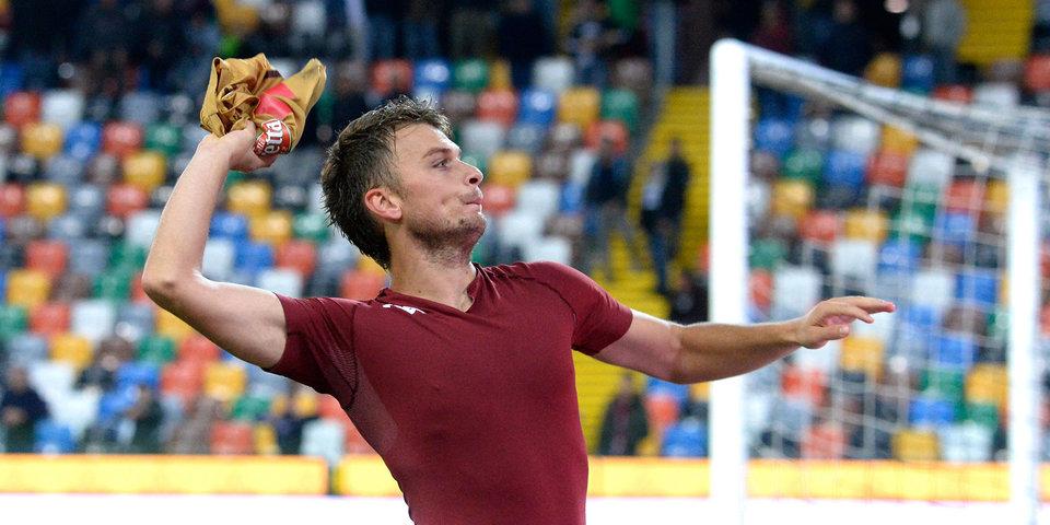 «Спартак» продолжает борьбу за полузащитника «Торино» Ляйича