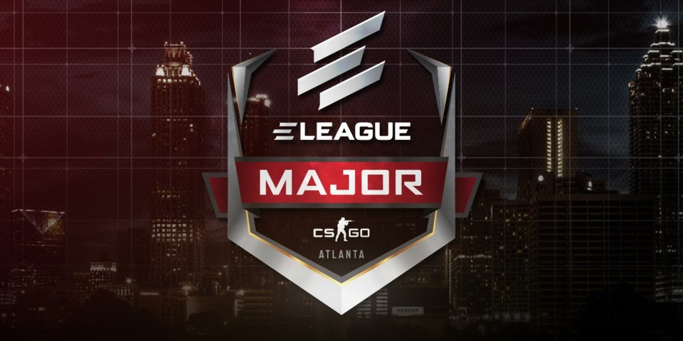 CS:GO: Путь к ELEAGUE Major 2018