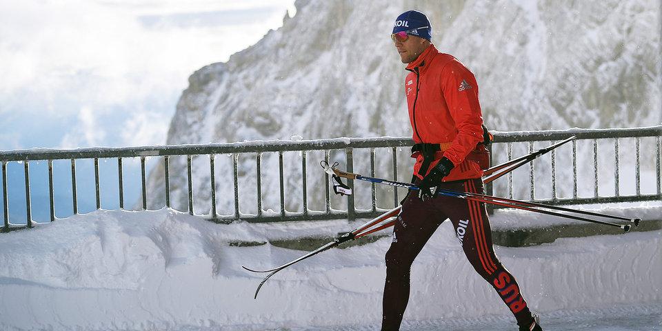 Александр Панжинский: «На Олимпиаду надо приезжать за медалями. Прошу прощения, что не смог»