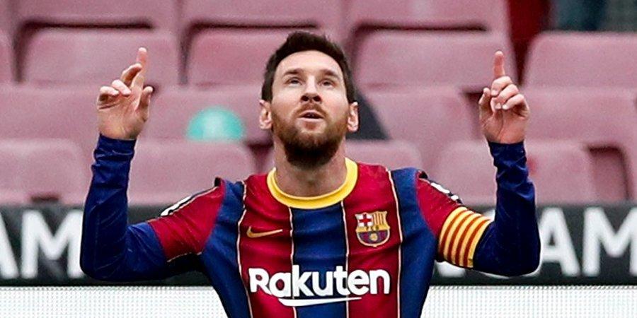 Дубль Месси помог «Барселоне» обыграть «Эльче», аргентинец возглавил гонку бомбардиров Ла Лиги