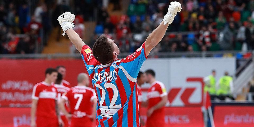 «Мы простые мужики, но играем в классный футбол». Душевное интервью лучшего украинского пляжника