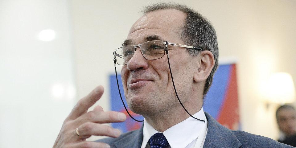 Николай Левников: «Доверие к российским арбитрам в Европе есть»