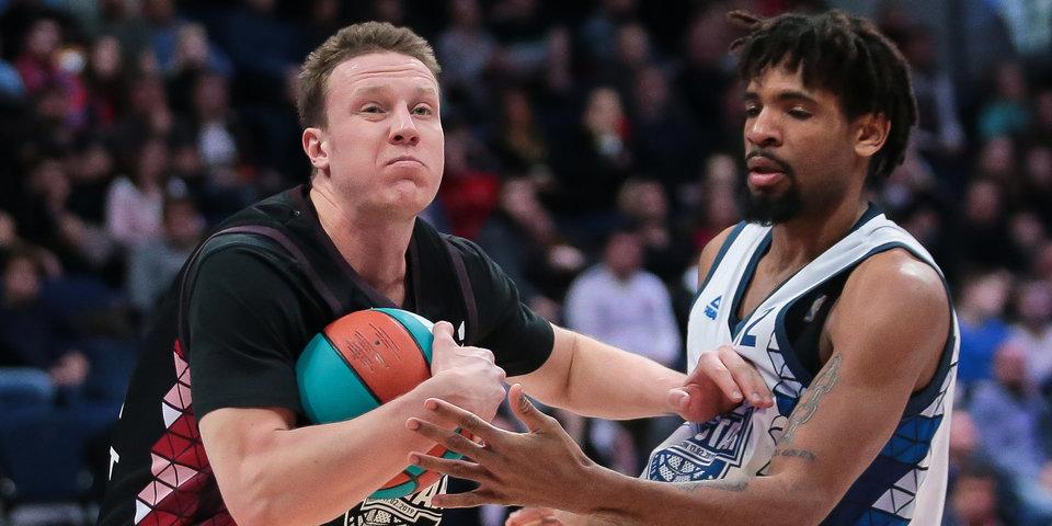 Дмитрий Кулагин: «Надеюсь, благодаря таким мероприятиям, как Матч звезд, баскетбол у нас в стране будет развиваться»