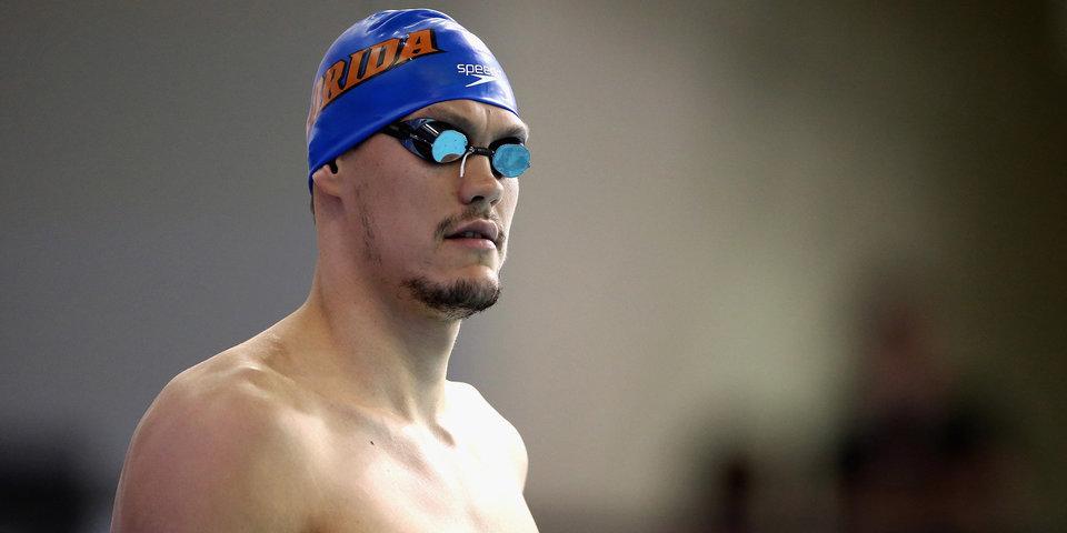 Российский пловец Вятчанин получил разрешение выступать за сборную США